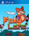 FoxyLand for PlayStation 4