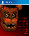 Five Nights at Freddy's 2 for PlayStation 4
