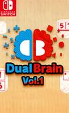 Dual Brain Vol.1: Calculation for Nintendo Switch