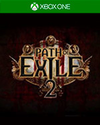 Path of Exile 2 for Xbox One