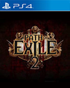Path of Exile 2 for PlayStation 4