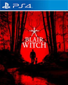 Blair Witch for PlayStation 4