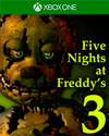 Five Nights at Freddy's 3 for Xbox One