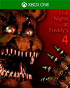 Five Nights at Freddy's 4 for Xbox One