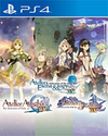 Atelier Dusk Trilogy Deluxe Pack for PlayStation 4