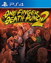 One Finger Death Punch 2 for PlayStation 4
