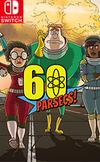 60 Parsecs! for Nintendo Switch
