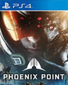 Phoenix Point for PlayStation 4