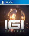 I.G.I. Origins for PlayStation 4