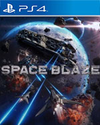 Space Blaze for PlayStation 4