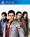 Yakuza 4 Remastered for PlayStation 4