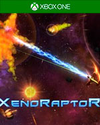 XenoRaptor for Xbox One
