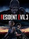 RESIDENT EVIL 3 for PC