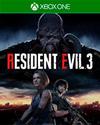 RESIDENT EVIL 3 for Xbox One