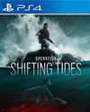 Rainbow Six Siege: Operation Shifting Tides for PlayStation 4