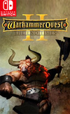 Warhammer Quest 2: The End Times for Nintendo Switch