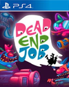 Dead End Job for PlayStation 4