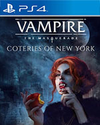 Vampire: The Masquerade - Coteries of New York for PlayStation 4