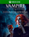 Vampire: The Masquerade - Coteries of New York for Xbox One