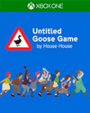 Untitled Goose Game for Xbox One