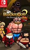 Blackmoor 2 for Nintendo Switch