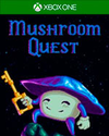 Mushroom Quest for Xbox One