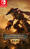 Oddworld: Stranger's Wrath for Nintendo Switch