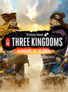 Total War: THREE KINGDOMS - Mandate of Heaven for PC