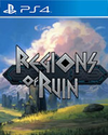 Regions Of Ruin for PlayStation 4