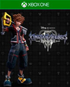 Kingdom Hearts III Re:Mind for Xbox One