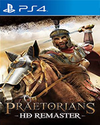 Praetorians - HD Remaster for PlayStation 4
