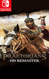 Praetorians - HD Remaster for Nintendo Switch
