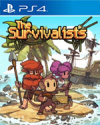 The Survivalists for PlayStation 4
