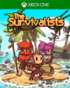 The Survivalists for Xbox One