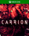 CARRION for Xbox One