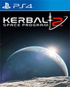 Kerbal Space Program 2 for PlayStation 4