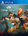 Cuisine Royale for PlayStation 4