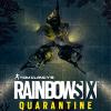 Tom Clancy's Rainbow Six Quarantine for Xbox Series X