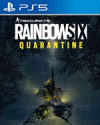 Tom Clancy's Rainbow Six Quarantine for