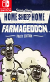 Home Sheep Home: Farmageddon Party Edition for Nintendo Switch