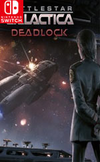 Battlestar Galactica Deadlock for Nintendo Switch