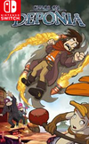 Chaos on Deponia for Nintendo Switch