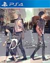 Alternate Jake Hunter: DAEDALUS The Awakening of Golden Jazz for PlayStation 4