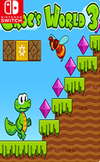 Croc's World 3 for Nintendo Switch