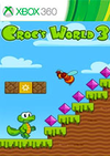 Croc's World 3 for Xbox 360