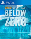 Subnautica: Below Zero for PlayStation 4