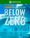 Subnautica: Below Zero for Xbox One