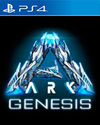 ARK: Genesis for PlayStation 4