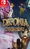 Deponia Doomsday for Nintendo Switch