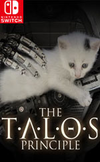 The Talos Principle: Deluxe Edition for Nintendo Switch